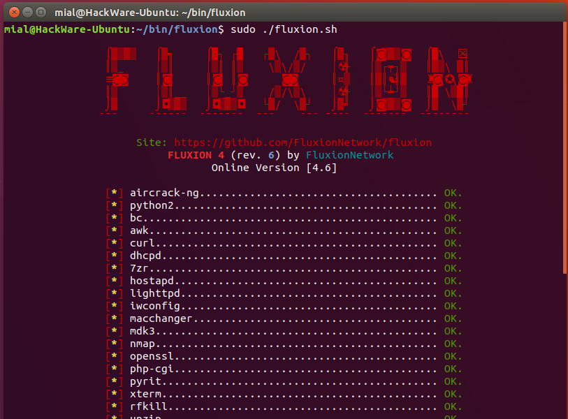 How To Install Fluxion In Linux Mint Or Ubuntu Ethical Hacking And