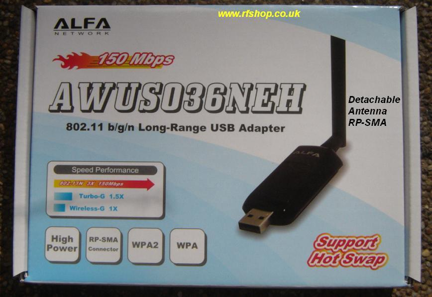 Best Kali Linux Compatible USB Wi-Fi adapters 2018 - Ethical hacking