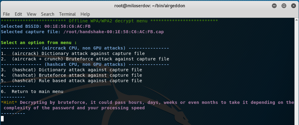 File free online cap wpa crack Capturing WPA/WPA2