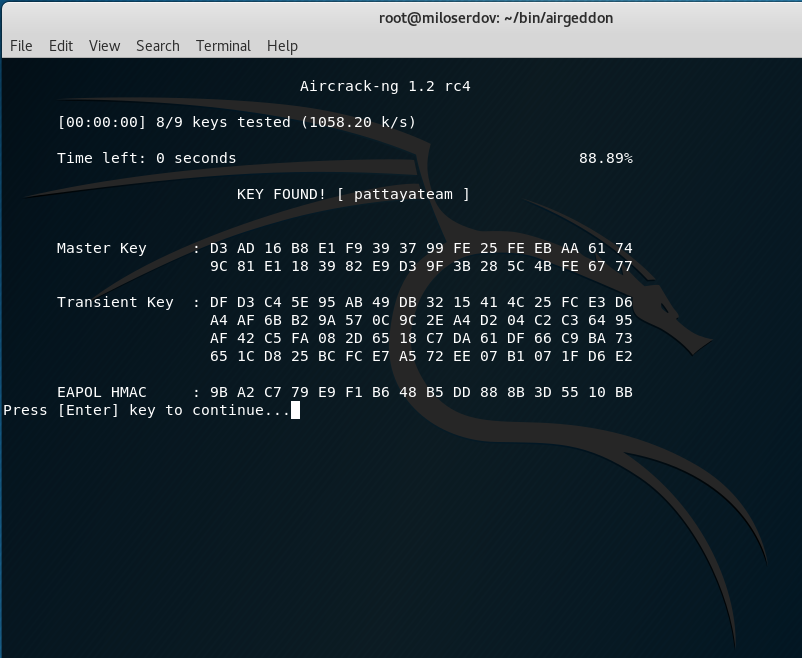 The easiest and fastest ways to hack Wi-Fi (using airgeddon