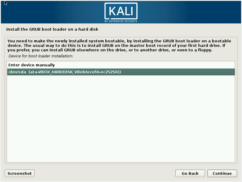 How to install Kali Linux in VirtualBox - Ethical hacking