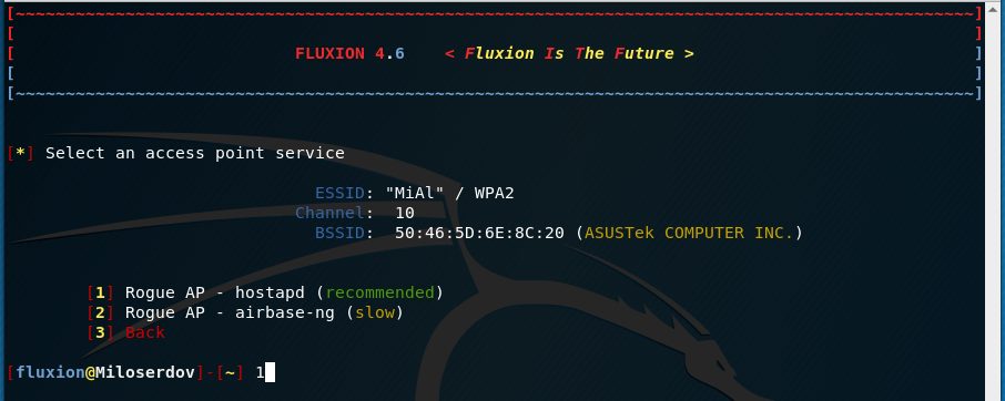 cara menggunakan terminal emulator untuk hack wifi