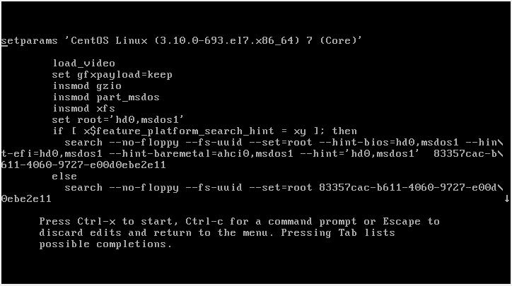 How to reset a forgotten login password in Linux - Ethical