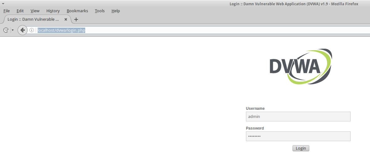 Brute force website login page using patator - Ethical