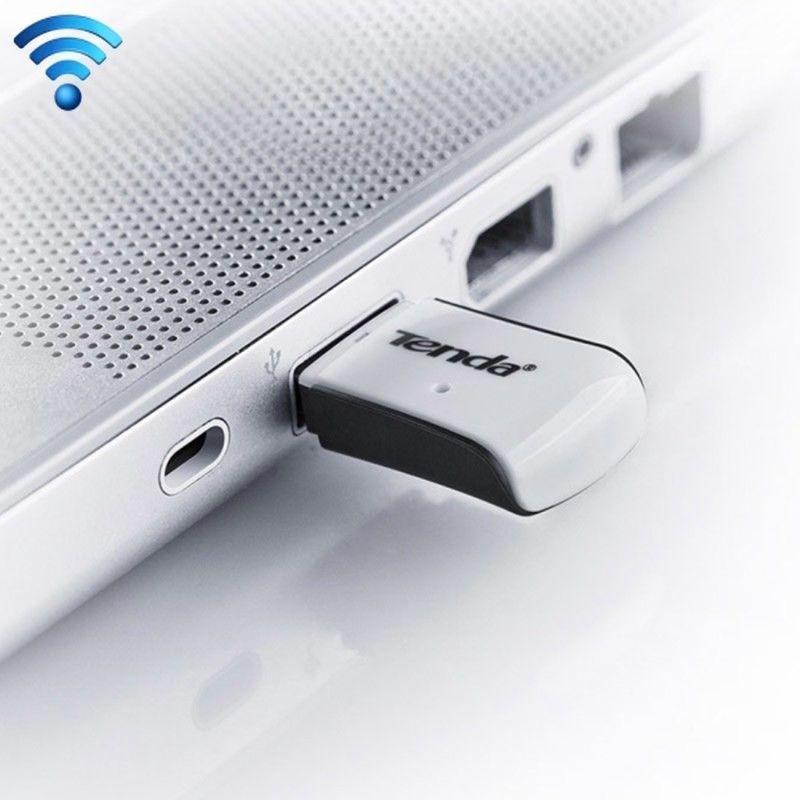 USB Wi-Fi адаптеры с поддержкой режима монитора и