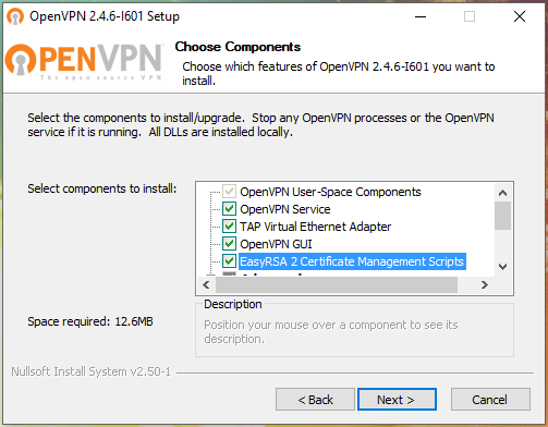 How to set up OpenVPN server and clients - Ethical hacking and